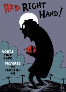 Red Right Hand | #KidLit KidLitTV