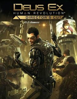 Full PC Games - Direct Links: Deus Ex Human Revolution Complete Edition – RePack...