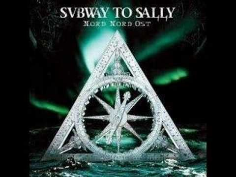 Subway To Sally - Eisblumen