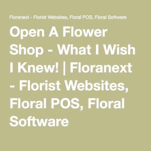 Best 25+ Flower Shop Design Ideas On Pinterest