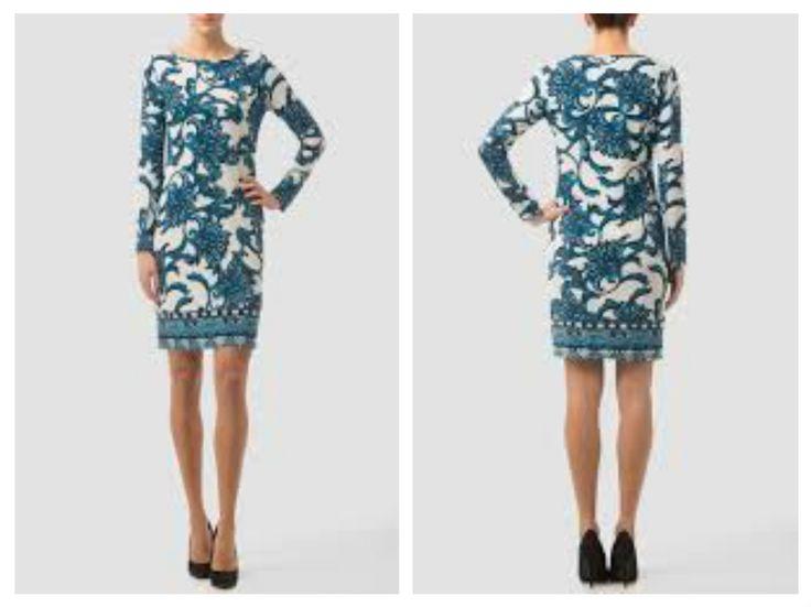 Este hermoso vestido es la elegancia en su máxima expresión, su atrevida  combinación hace de