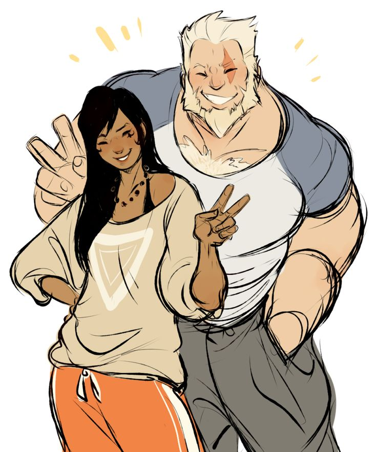 "chop-stuff: "" I would love to learn more about the older Overwatch characters, but for now I will live with my headcanons I guess. Like the trash side of me enjoys the idea of Reinhardt and Ana being good friends who casually flirt with one another...."
