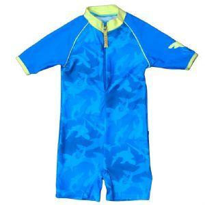 One piece Boys UV Swimsuit