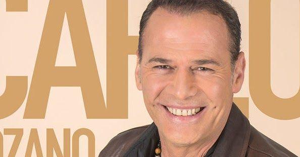 > Carlos ya tiene su premio... Este es el programa que presentara Carlos Lozano... | EXTRA VIP
