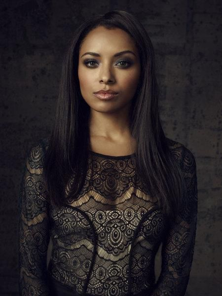 The Vampire Diaries Season 4 promo pictures- Bonnie