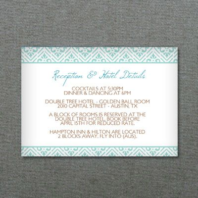 17 Best images about DIY Wedding RSVP & Enclosure Card Templates ...
