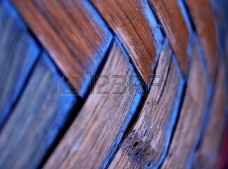 Textures of blue and brown woven together in a criss cross pattern. Stock Photo - 3591335