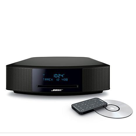 Bose® Wave® Music System IV with CD Player - (Limited Special 12/17/16)
