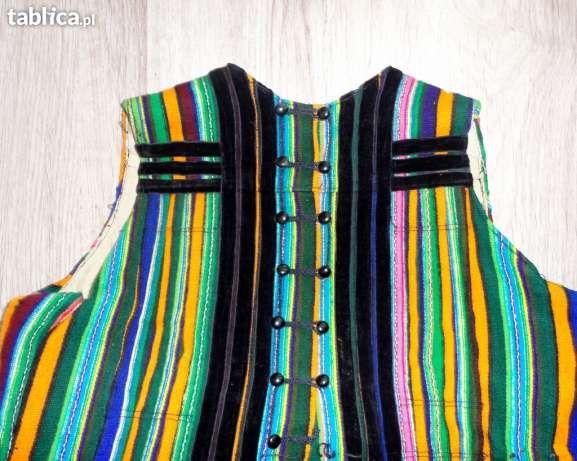 Opoczno - Polish folk costumes