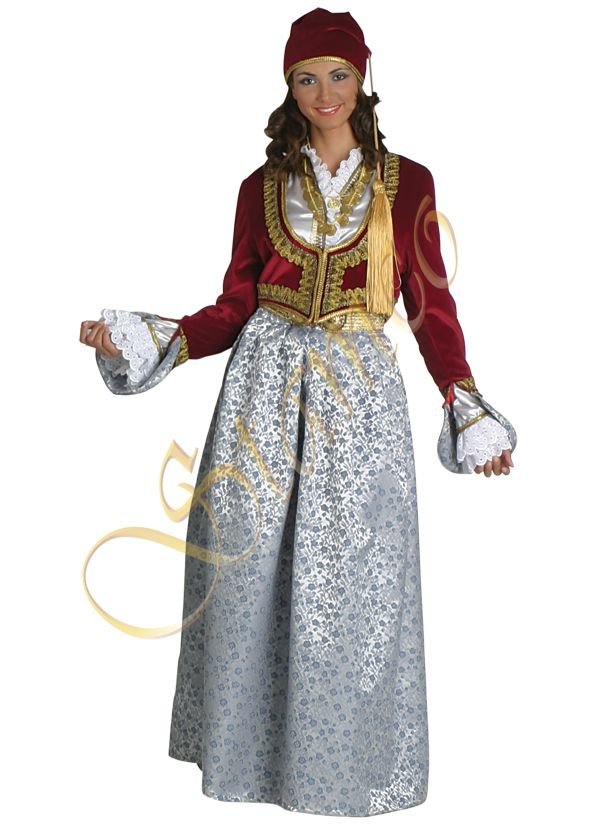 Amalia Lux [http://www.ellinikes-endymasies.gr/details.php?sw=9&detail=641003; http://www.stamco-costumes.com/greek-folklore/index.php?sw=93&detail=641003; http://www.1000costumes.eu/index.php?sw=9&detail=641003;; http://www.costumes.gr/en/greek-costumes/index.php?sw=93&detail=641003; http://www.foresia.com/eshop/index.php?sw=9&detail=641003; http://www.greek-costumes.com/index.php?sw=23&detail=641003&-amalia-tsolias-Amalia-Lux-Woman.html]