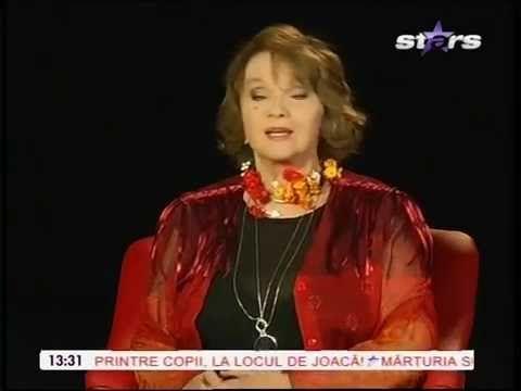 Margareta Paslaru - Interviu 11.07 2015 partea a II-a