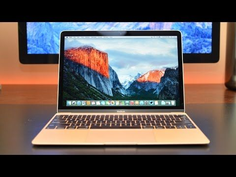 Apple: OS X: OS X El Capitan: Hands On: Vedio: ▶ Apple OS X El Capitan: What's New? - YouTube This videos covers the major and minor features of OS X El Capitan (OS X 10.11) (https://www.youtube.com/watch?v=_OzWxKSm1rU) Official: http://www.apple.com/osx/elcapitan-preview/