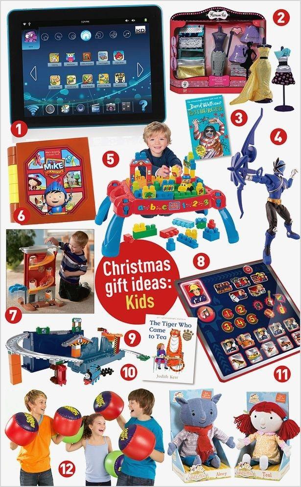30 Best Christmas Gift Ideas for Kids 55 - 30+ Best Christmas Gift Ideas For Kids Craft And Room Ideas