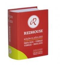İngilizce-Türkçe/Türkçe-İngilizce Redhouse Küçük Elsözlüğü