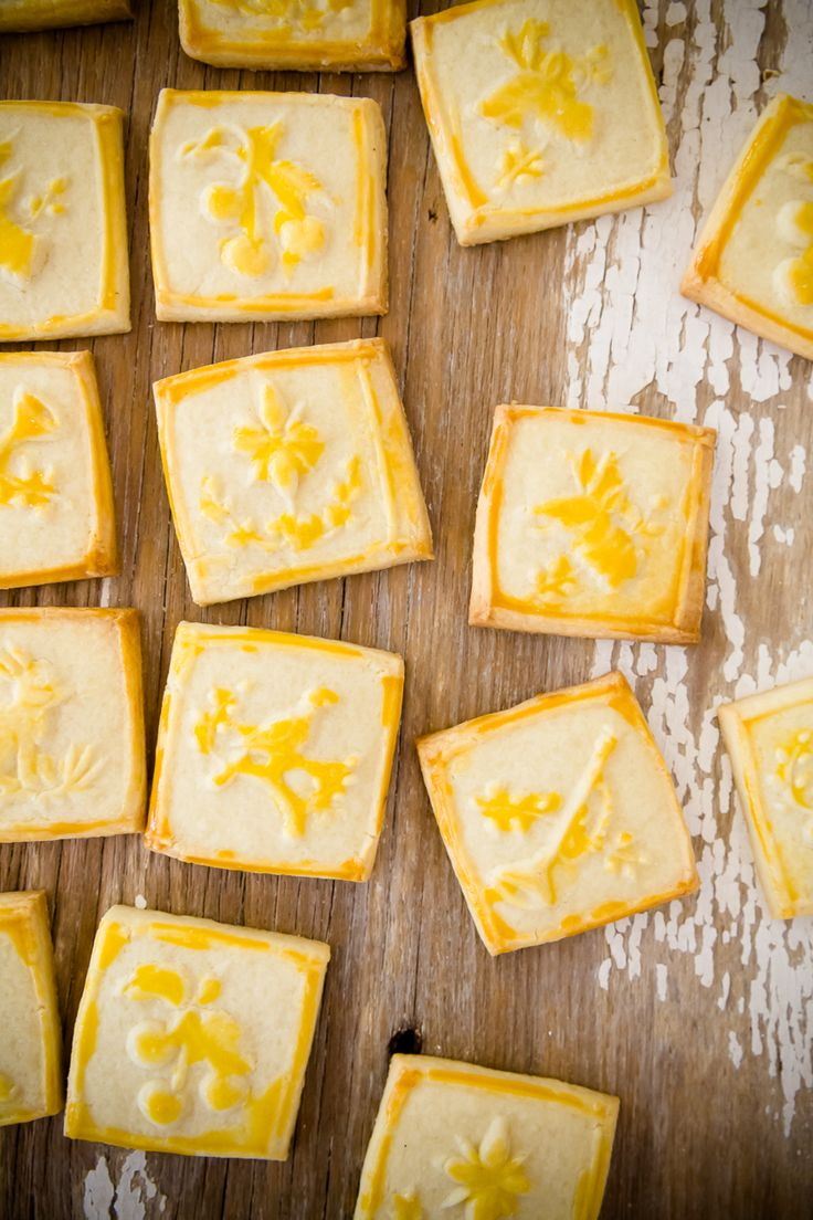 how to make chessmen cookies