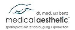 Medical Aesthetic Fettabsaugen Dr. Urs Benz, Rorschach, Schönheitschirurgie, Fettabsaugung, Liposuction