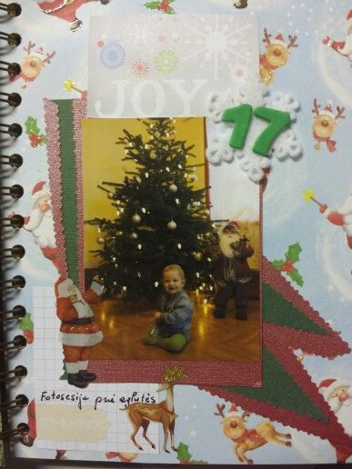 December daily 2013 17 day