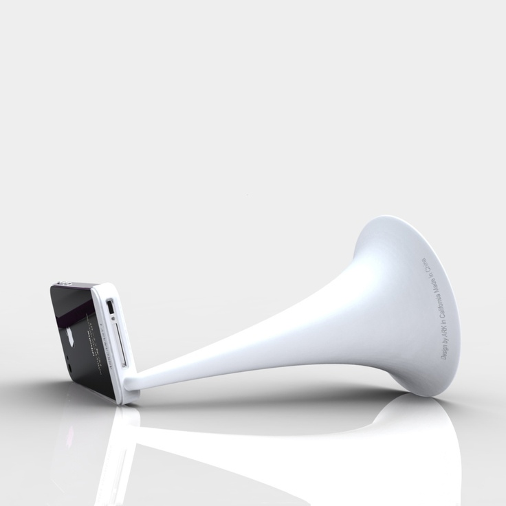 External speaker?