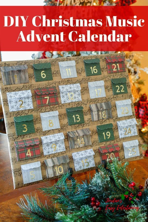 Pin By Sharon Price On Cricut In 2020 Easy Christmas Diy Diy Christmas Pictures Christmas Countdown Diy