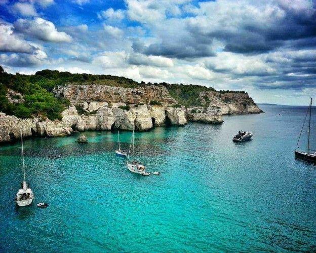 7 Nt All-Inclusive Menorca, Balearic Islands Getaway w/Flights from £298 pp
