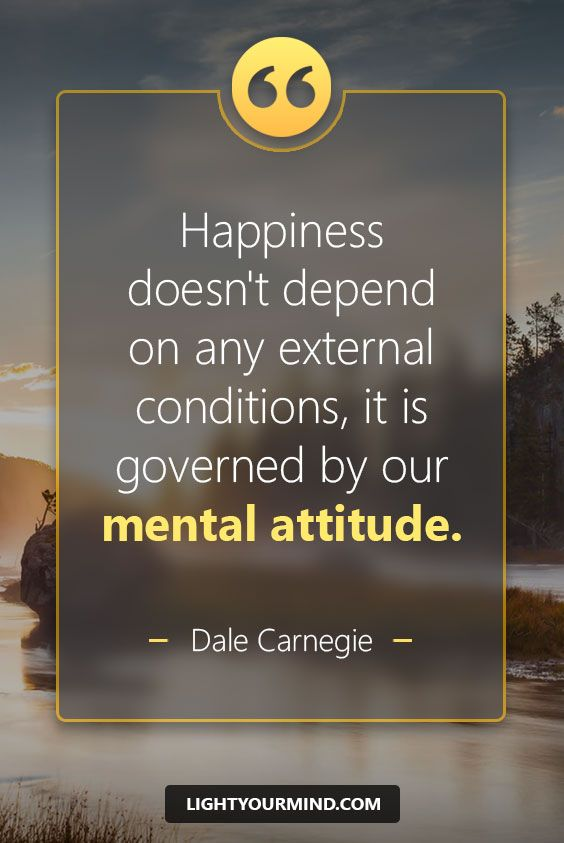 Happiness doesn't depend on any external conditions, it is governed by our mental attitude. Dale Carnegie | Motivational quotes for success | Goal quotes | Passion quotes | Motivational Quotes | Procrastination quotes | motivational quotes for life |procrastination quotes no excuses #success #quotes #inspirational #inspired #quotesoftheday #instaquote #qotd #words #quotestoliveby #wisdom #quotestagram #lifequotes #inspirationalquotes