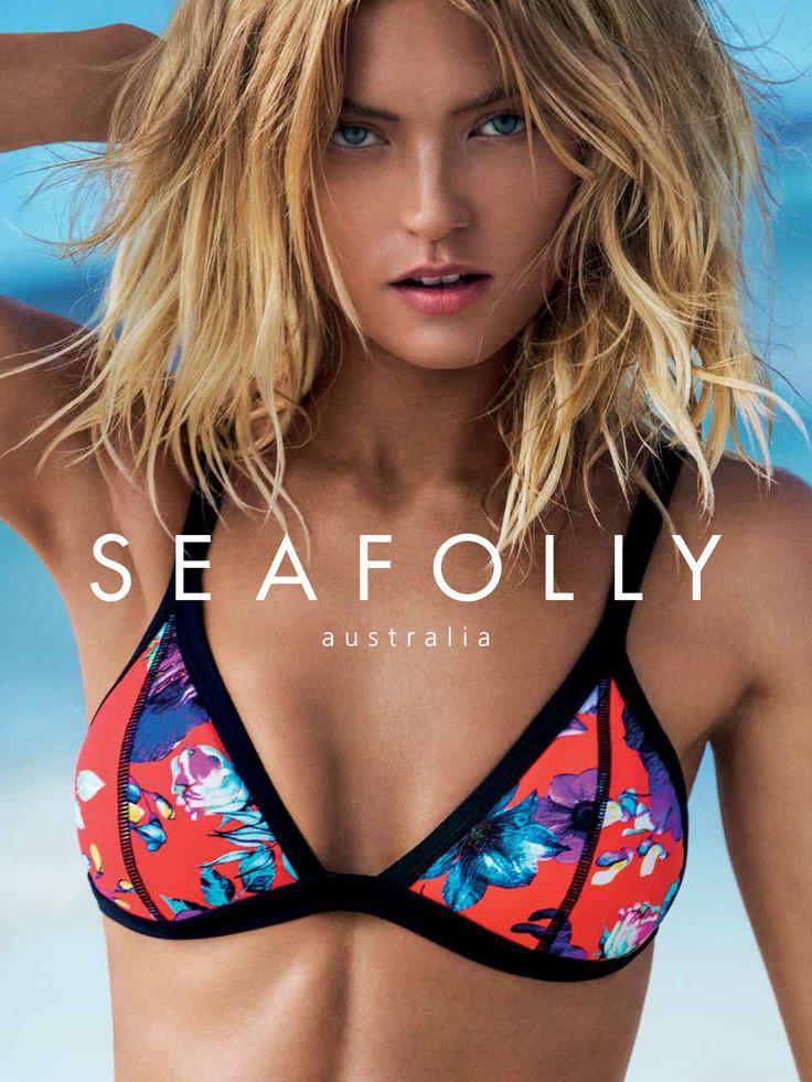 Collection été 2015 des maillots des bains Seafolly