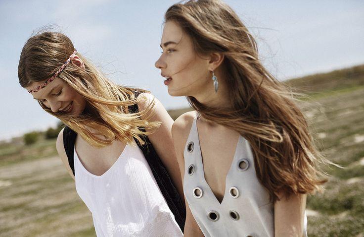 Bershka España moda online para chica y chico - Compra las últimas tendencias