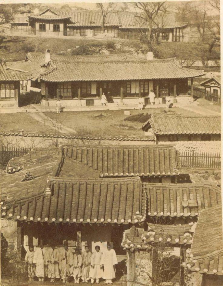 1880s Chemulpo