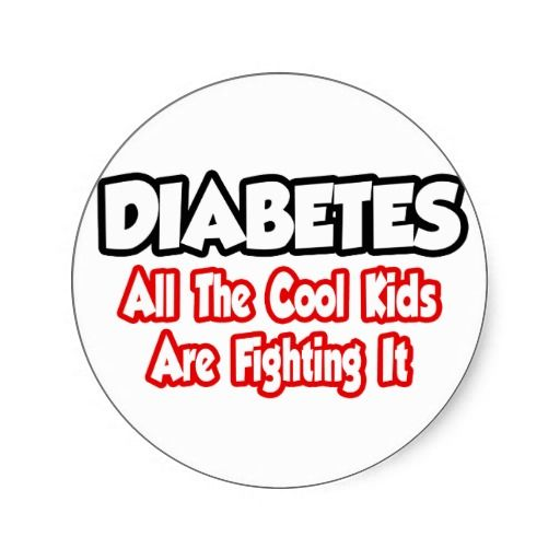 Type 1 Diabetes Bumper Stickers
