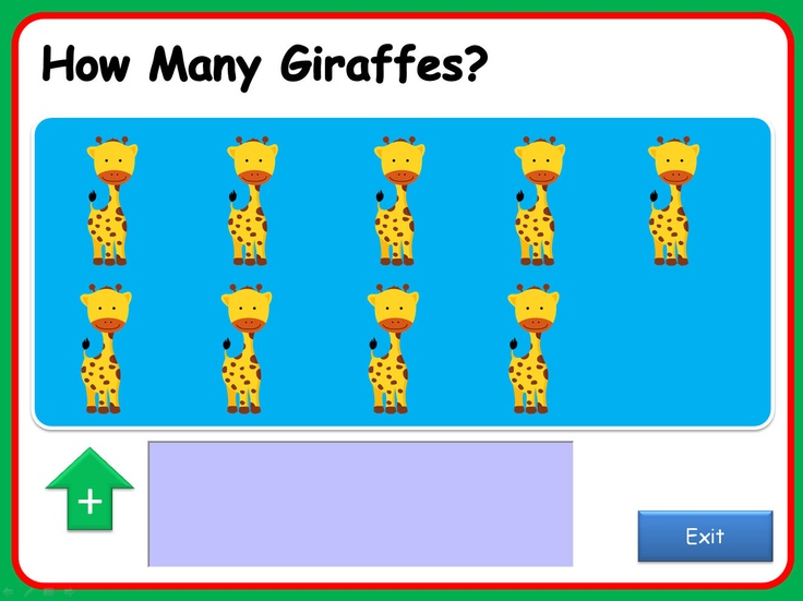 PowerPoint presentation, with a jungle animals theme, that uses action buttons and triggers. Each slide allows for simple number work to 10 and includes a live text box so that comments or questions can be added while the presentation is running. Clearly laid out , the presentation uses triggers that enable you to move through the activity at your own pace, allowing lots of opportunity for mathematical discussion.