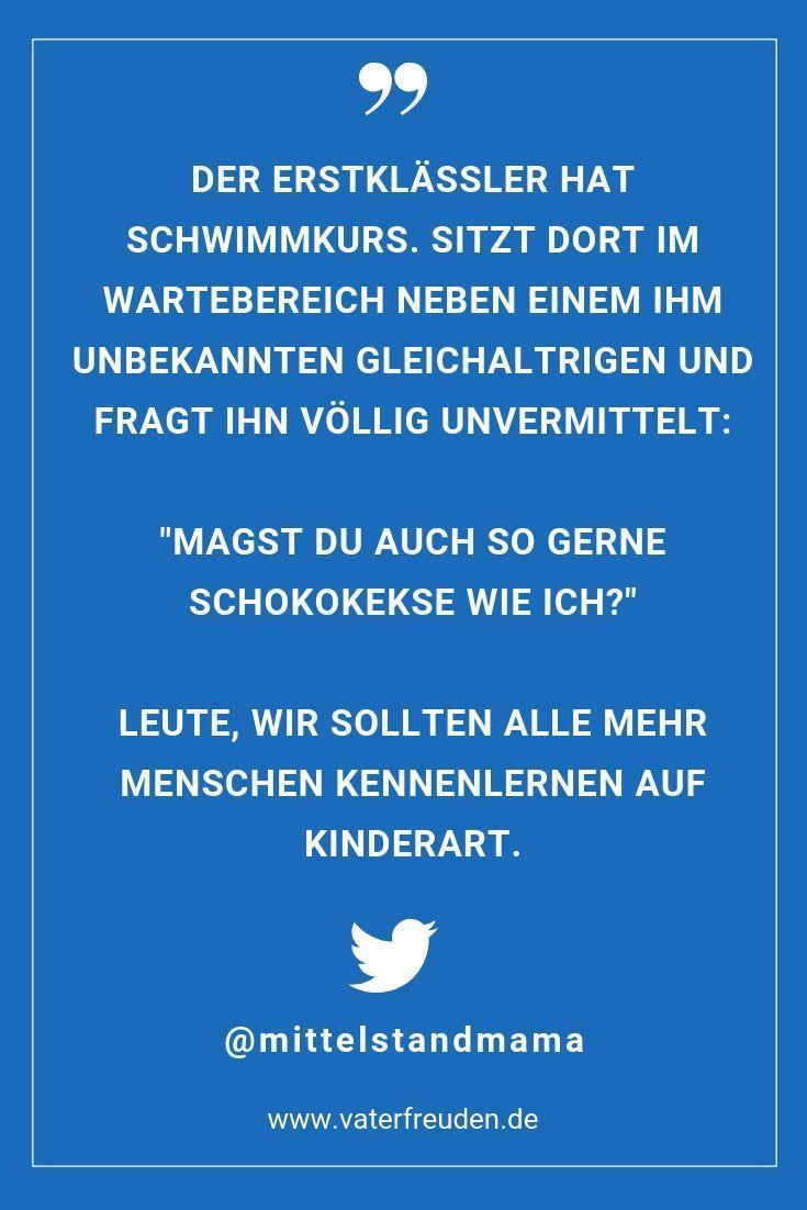 Twitter kennenlernen