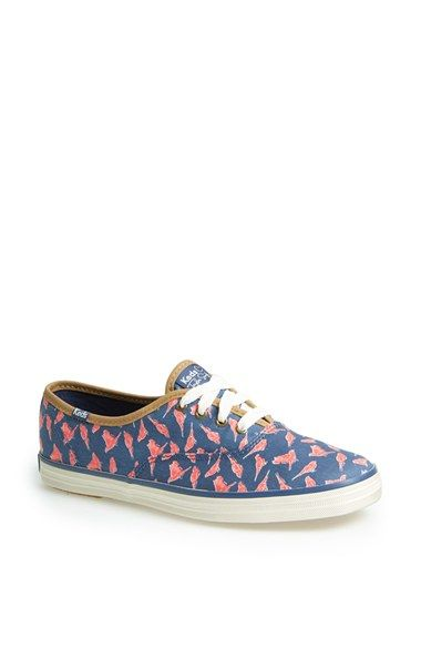 Keds® Taylor Swift 'Champion Finches' Sneaker | Nordstrom