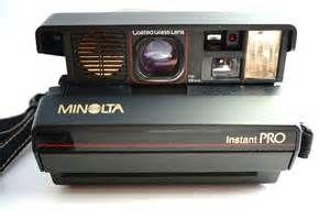 Search Polaroid spectra pro camera film. Views 15817.
