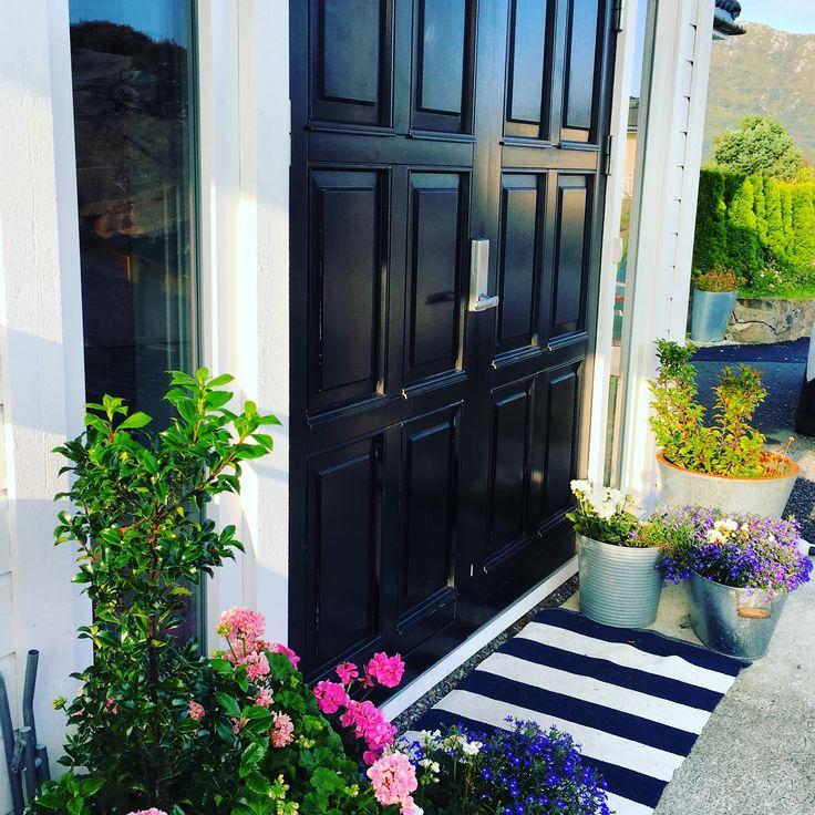 #entrancedoor #blackdoor