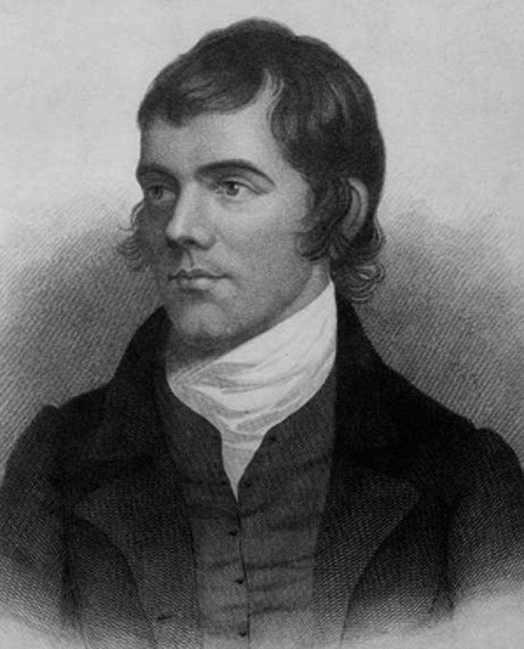 Robert Burns  -  Age: Died at 37 (1759-1796)  Birthplace: Alloway, United Kingdom  Works: Tam o' Shanter, A Red, Red Rose, Tam-Lin, The Works of Robert Burns, + more