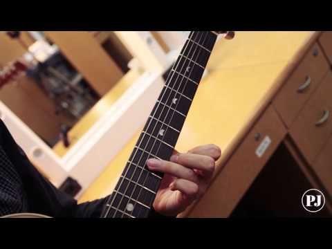 Autumn Leaves   Beginner Jazz Guitar Lesson