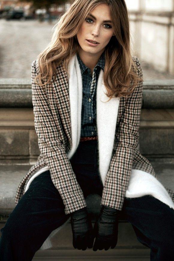 903 best Blazer Fashion images on Pinterest