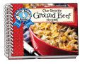 View Our Favorite Ground Beef Recipes – Photo Cover Cookbook