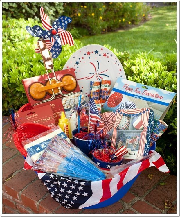 Cheap 4th July Invitations