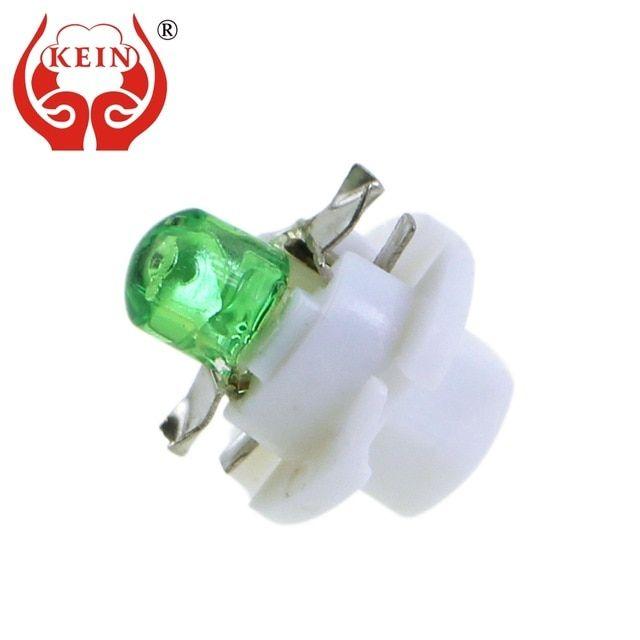 Kein 1pcs Dc12v B8 4d Led B8 4 Cob Bx8 4d Idashboard Light