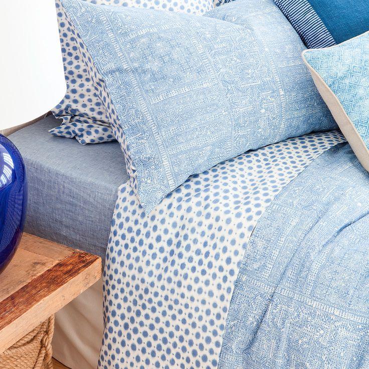 BLURRY REVERSIBLE BEDDING - Bedding - Bedroom   Zara Home United States