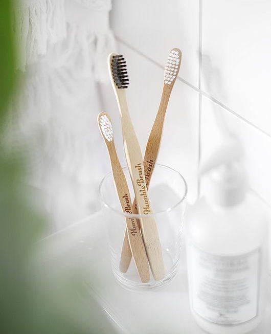 お気に入りを探してみよう!おしゃれな歯ブラシを集めてみました♪ | folk ひと月ごとに、歯ブラシを選んでみる。