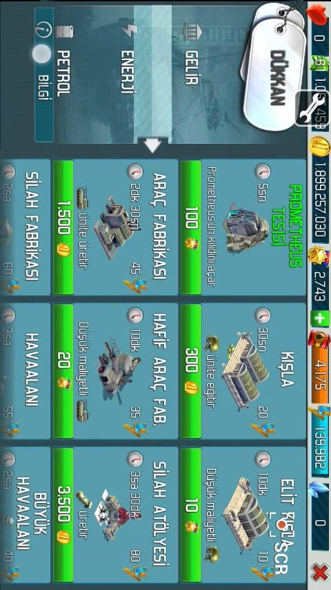 world at arms hacked version apk