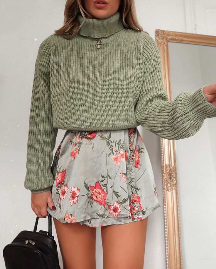 New Cute Outfits and Cool Fashion Look Ideas Of Popular Wear