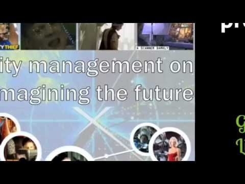 ▶ Premediating identity management in film and television - YouTube
