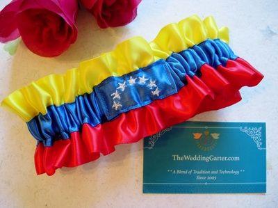 flag day venezuela