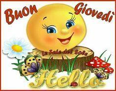Felice giornata gif per tutti - Blog