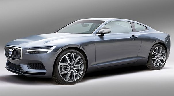 Image result for 2018 volvo c90 coupe