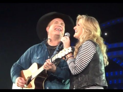 Walkaway Joe ~ Trisha Yearwood (with Garth Brooks)
