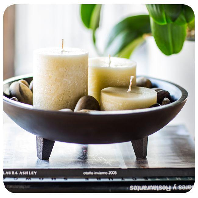#DecoBazar #Decoración #Diseño #Velas #Candle #Candelabro #Candelabrum #Homy #Idea #Inspiración #Inspiration